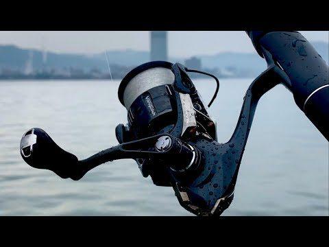 19ヴァンキッシュ 実釣インプレ!釣れるワームで次々に仕留める!